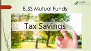 Learn About ELSS Mutual Funds