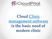 clinic management software is basic need