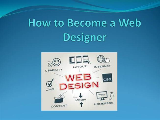 How To Become A Web Designer   Danielle Healy Web Designer.  Daniellehealywebdesi. Download. Post To :