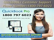 QUICKBOOKS 1800 797 6023 Quickbooks Tech Support Phone Number usa