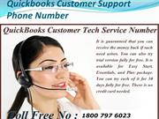 QUICKBOOKS 1800 797 6023 Quickbooks Technical Support Phone Number usa