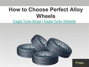 Tips to buy best alloy wheels online or from wheel shop