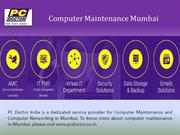 Data Security Solutions Mumbai