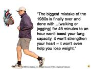 What exercise is better for your heart