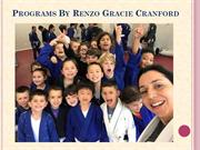Programs By Renzo Gracie Cranford