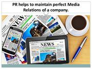 Digital PR can be managed in different ways - Best PR Agency