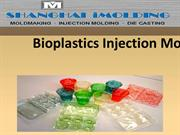 Bioplastic Injection Molding
