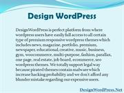 Responsive WordPress Themes - Viral Wordpress Themes