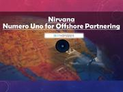 Nirvana Numero Uno for Offshore Partnering