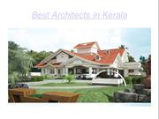 Architects in Kerala - Monnaie Architects & Interiors