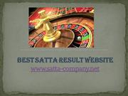 One of the Best Online Result Provider