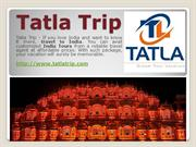 India Tour Operators - Travel Agents In India
