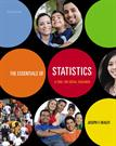 The Essentials of Statistics 2e by Healey