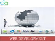 Web designing and development in Bangalore