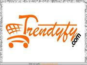 Trendyfy: Best online shopping store in India