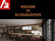 Get High Quality 3d Architectural Visualization Services