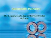 The Leading Autos Repair Service Center Arizona