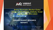Global Power Electronics Market