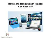 Consumer Electronics In France, Personal computers market in France-Ke