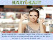 Beauty Blogs UK - Beauty and Beauty
