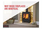 Wood Fireplaces in Your Home