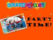 5 reasons to have a bouncy castle in your upcoming party
