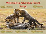 Amazing Kenya wildlife safari packages