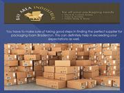 bay area industrial services-Sarasota Corrugated Boxes