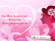 Get Best Anniversary Flower by Flowerdeliveryuae.ae
