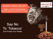 World-No-Tobacco-Day-2017-Say-No-To-Tobacco-Protect-Your-Heralth