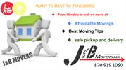 Affordable Movers Jonesboro AR