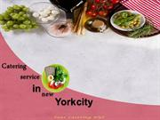 catering service in new york city