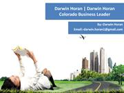 Darwin Horan Business - Darwin Horan Colorado