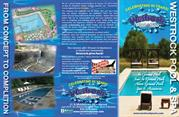 50% off on Above Ground Pools and Spas