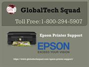 Epson Printer Support Toll Free:1-800-294-5907