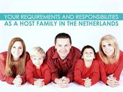 Your Requirements and Responsibilities as a Host Family