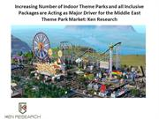 Theme Park Profit Middle East, Middle East Theme Park - ken Research
