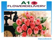 Flowers delivery gurgaon | Flowers home delivery in gurgaon