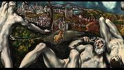 Art in Detail_EL GRECO, Featured Paintings