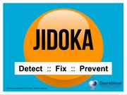 Jidoka by Operational Excellence Consulting