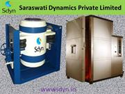 Saraswati Dynamics Private Limited ppt