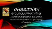 Shreedhan  packers and movers in Mumbai,