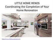 Home Renovations Sydney