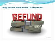 Things_Avoid_Income_Tax_Preparation