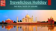 Travelicious Holiday: Best Tour and travel Company in New Delhi,India