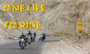 Motor biking tours in inda, Motocycle tour in India