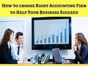 High Accuracy Tax Preparation Firm in Vancouver