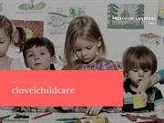 Basic Learning Program That Every Right Childcare Merrylands Provides