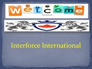 Interforce International For Excellent Insurance Fraud Investigation I