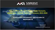 Thin and Ultra Thin Film Market, Trend and Forecast, 2015-2024